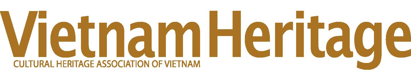 Vietnam Heritage Magazine logo